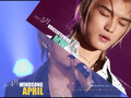 [fanmade] Happy Birthday Kim Jaejoong! 2008