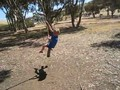 Catalina Lucy Rope Swing.avi