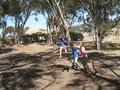 Catalina Rope swing girls.avi