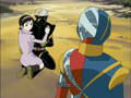 The Android Kikaider - The End of the Dream