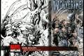 Marvel Hotline: Wolverine: Hunger
