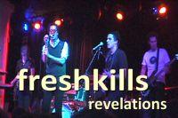 Freshkills - Revelations