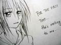 my anime artworks AMV