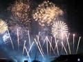 Fireworks, Paris 14/7/2008 - 01