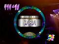 BoA ID;Peace B / Sara [LIVE]