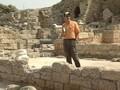 Caesarea's Seaport: Sendoff Prayers