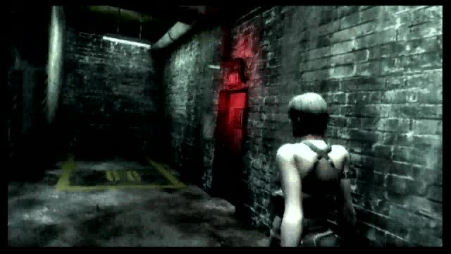 Resident Evil The Darkside Chronicles,  Wii