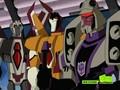 Transformers Animated - 39 - Decepticon Air