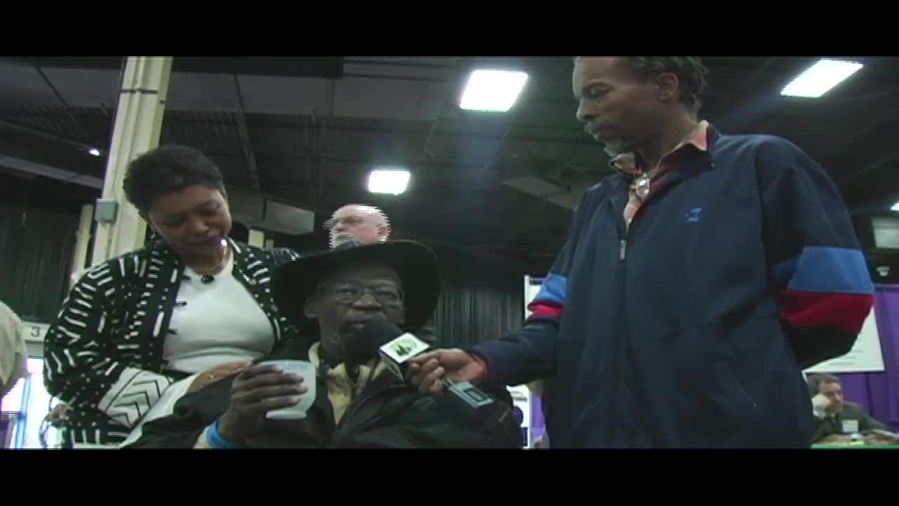 Abilities Expo in Edison, NJ Part II