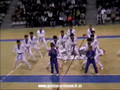 Taekwondo - Korean tigers demonstration