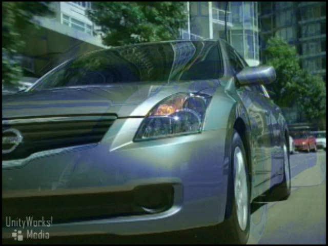 New 2009 Nissan Altima Video at Maryland Nissan Dealer
