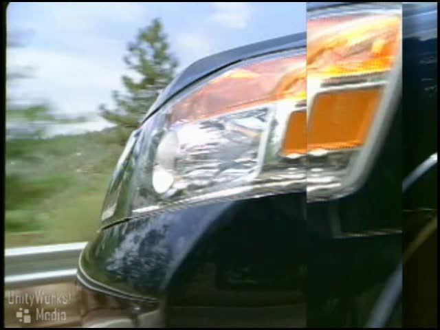 New 2009 Nissan Armada Video at Maryland Nissan Dealer