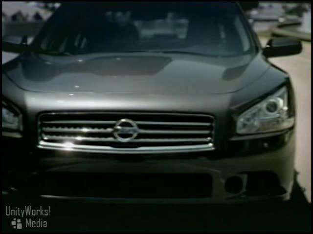New 2009 Nissan Maxima Video at Maryland Nissan Dealer