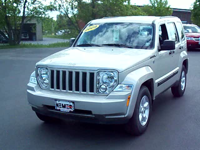 2009 Jeep Liberty 4x4 Queensbury NY 12804 Capital Region