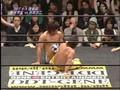 Taiji Ishimori vs Kota Ibushi