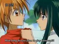 Mermaid Melody Pichi Pichi Pitch FanDubbed Episode 4