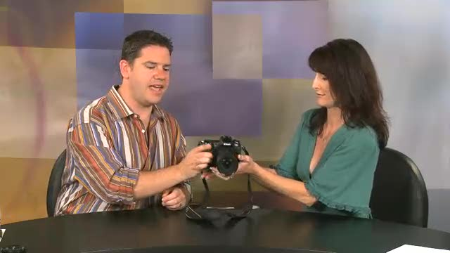 Episode 257 - Nikon D300 DSLR, Canon PowerShot G10