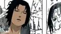 Uchiha Sasuke - Living Between Shadows