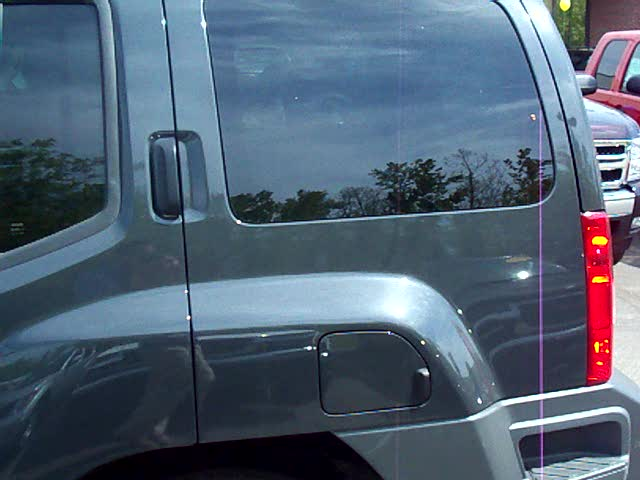 2009 Nissan Xterra 4x4 Bennington VT 05201 Latham 12110