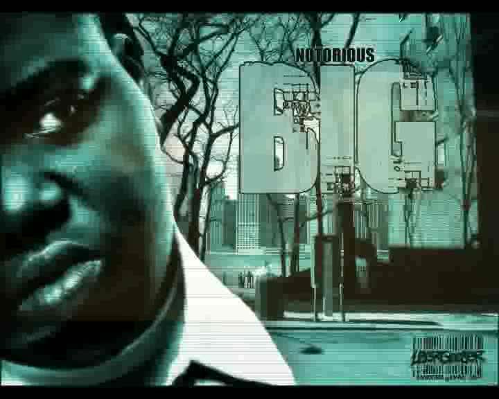 THE NOTORIOUS BIG V'S KANYE WEST DJ SCOTT EP 2009