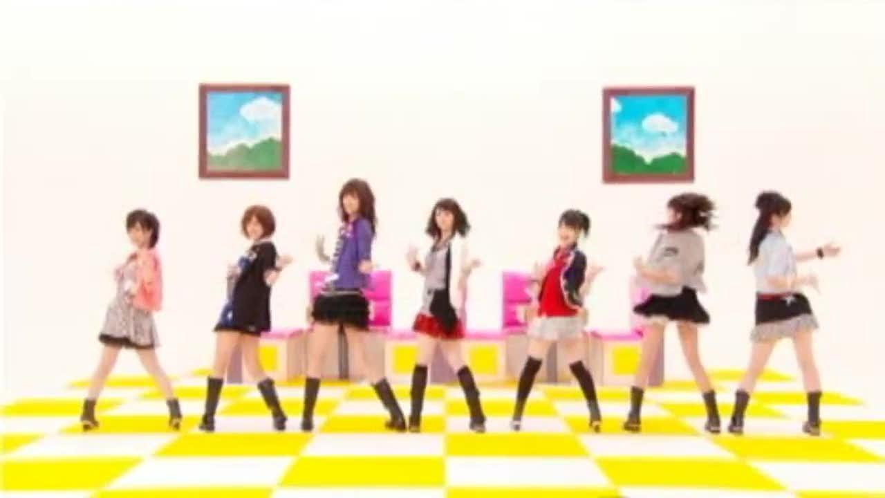 Berryz Koubou - Rival PV