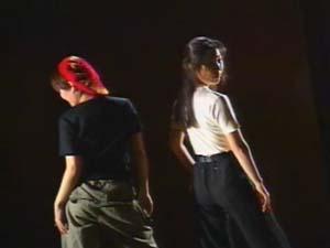 Megumi Hayashibara & Masami Okui - Get Along (Pv).mpg