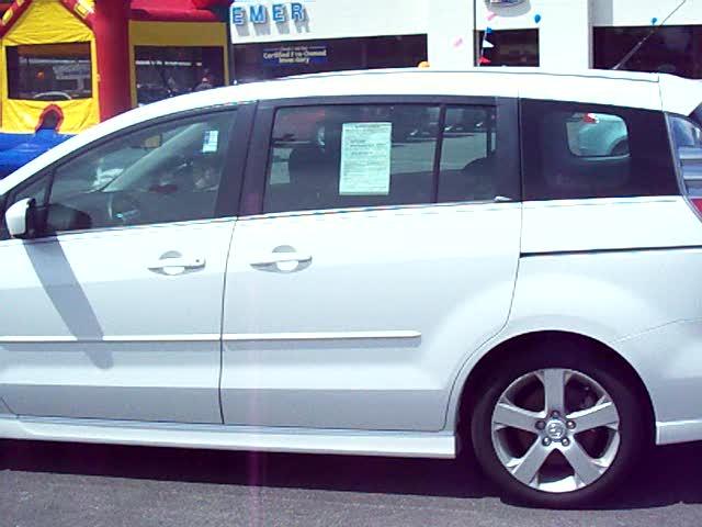 2007 Mazda 5 Used Queensbury NY 12804 Saratoga 12866