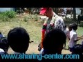 INDIA: Missionary trip 2009 - Allan Rich