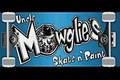 Uncle Mowglies Skate 'n Paint