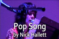 Nick Hallett - Pop Song