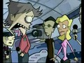 Invader Zim S2E9b Sad, Sad Tale of Chickenfoot