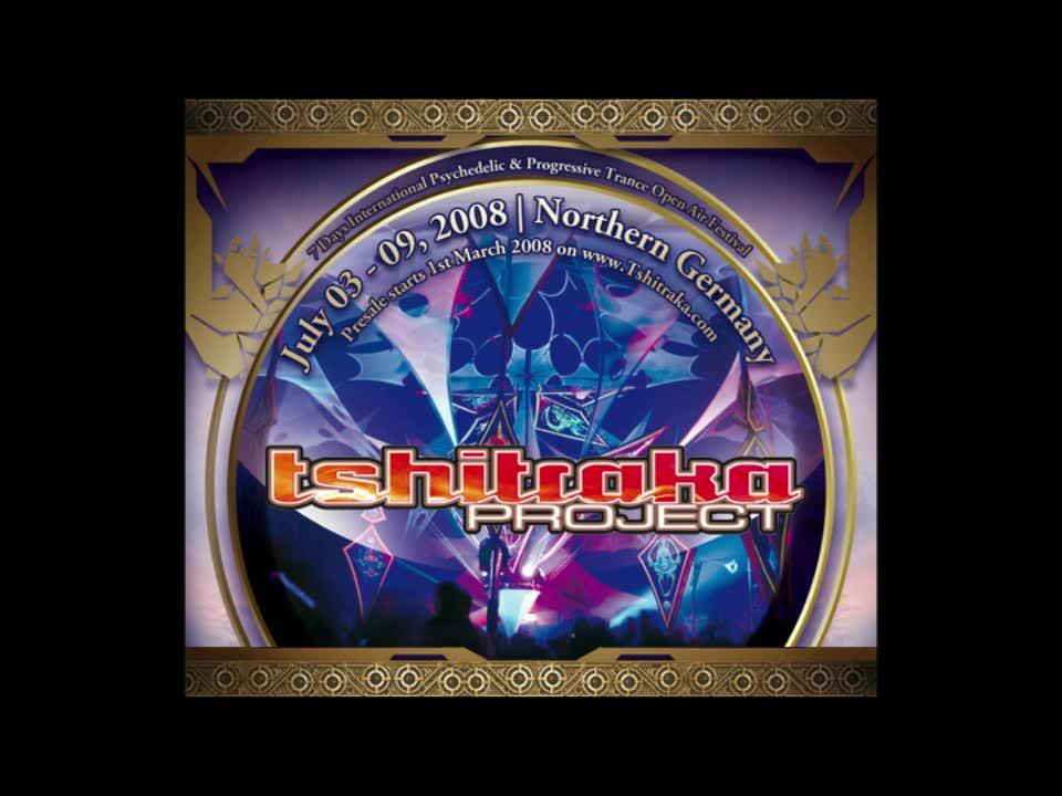 G.M.S. (ESP) @ TSHITRAKA FESTIVAL 2008 :: part -I-