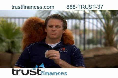 Monkey Business TrustFinances.com