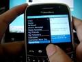 Ubertwitter - BlackBerry Twitter App
