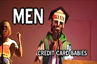 MEN - Credit Card Babies
