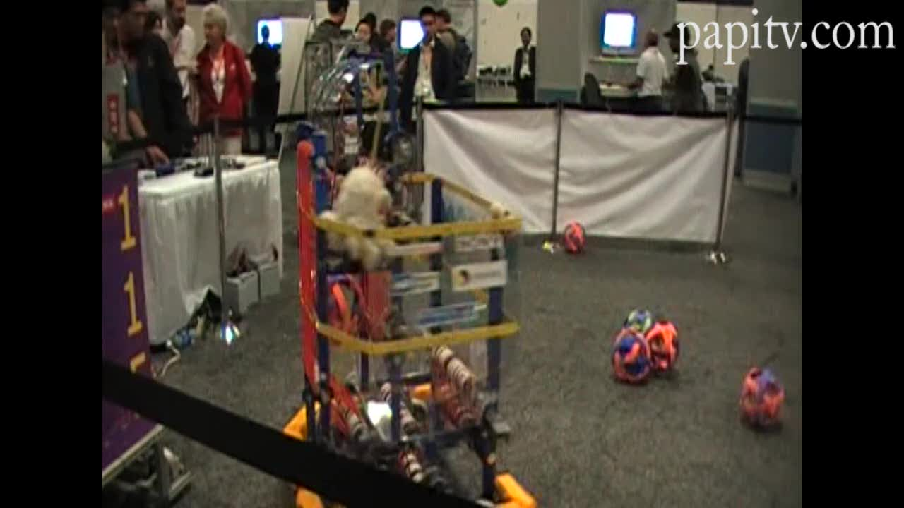 Robots JavaOne2009