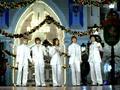 DBSK-Merry Christmas