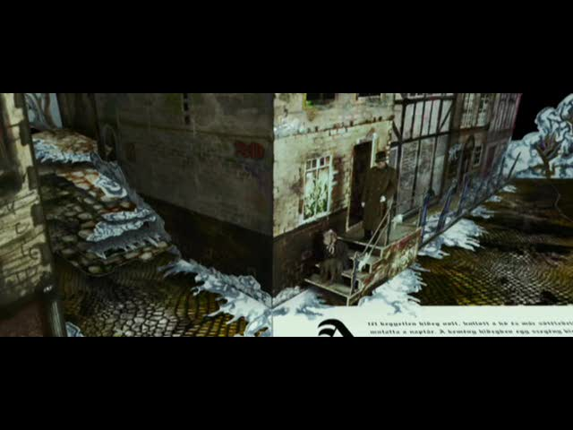Taxidermia - Official U.S. trailer