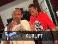 DJ Quik and Kurupt - The Outtakes