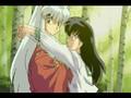 Inuyasha <3 Kagome - Because of You