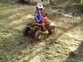 Landon Riding