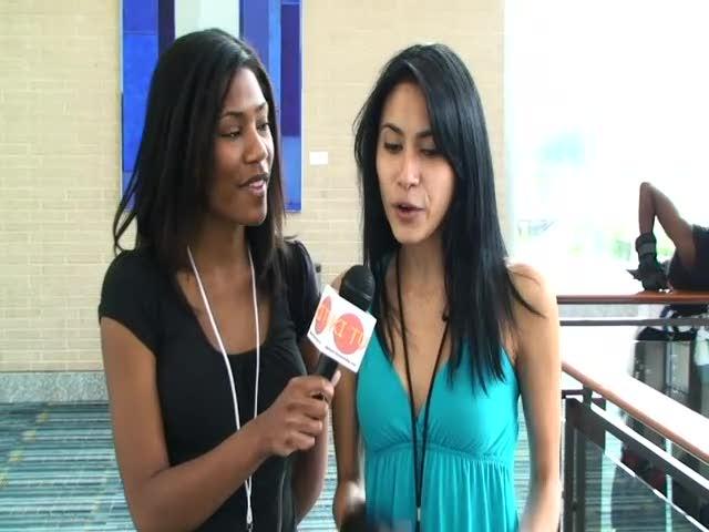 Cristina Vee Interview