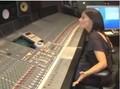 Univision Message , Manos Al Aire En Studio