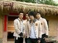 K.O. 3an Guo episode 3 (Eng Sub)