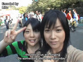 Flets Diary - Kamei and Ogawa Zoo (Subbed)
