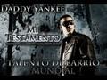 Daddy Yankee - Buenos Tiempos