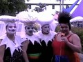 Gabfest with Misty Eyez and The Sisters of Perpetual Indulgence