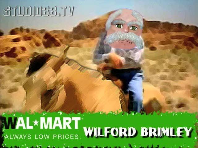 WalMart Joins Obama On Healthcare