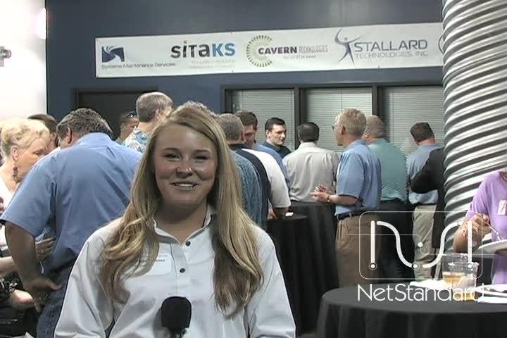 Stallard Technologies Midwest IT Networking Event 2009
