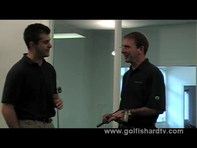 Golf is Hard TV - Episode 52 - Putter Tech